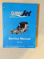 omc vehicle repair manuals literature for sale ebay rh ebay com omc service manual 2002 omc service manual 2002