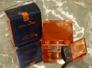 ESTEE LAUDER ~ Loose Bronzing Powder AMBER BRONZE 12 Sun Bronze .59 oz *NEW BOX