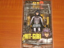 KISS-ASS 2   'KA2'   MASKED HIT-GIRL   Action Figure By Neca 2013  Pre-Owned