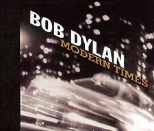 Modern Times Bob Dylan Audio CD