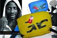 """Golla Fanta 16"""" YELLOW Messenger Bag - Notebook School Sport Fitness Gym Bag"""
