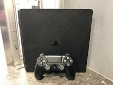 Sony PlayStation 4 Slim 500GB Consola Negro Mate