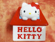 Hello Kitty Tirelire de Porcelaine, Communion, Cadeau, Collection