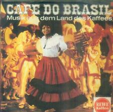"7"" CAFE DO BRASIL (Rewe caffè)"