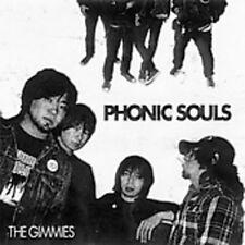 Gimmies - Phonic Souls [New CD]