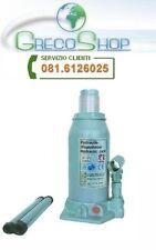 Cric/Sollevatore/Martinetto idraulico a bottiglia 30T/30000Kg