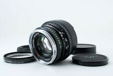 【EXC+++++】 Hasselblad Carl Zeiss Planar C T* Black 100m F/3.5 Lens From Japan