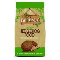 Brambles Tasty Crunchy Hedgehog Nutritious Healthy Food No Additives Snack Treat