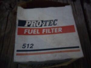 Fuel Filter Pro Tec 512