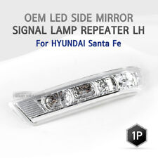 OEM LED Side Mirror Signal Lamp Repeater LH 1p For HYUNDAI 2007 - 2012 Santa Fe