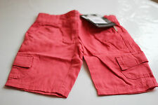 Trespass - Girl's Orange / Coral 3/4 Trousers - Ages 2/3 years - New / BNWT