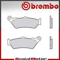 Pastiglie Brembo Freno Anter 07BB03.59 per Bmw G 650 XCHALLENGE 650 2007 > 2012