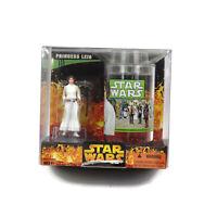 Star Wars Princess Leia Cup and Figure Set