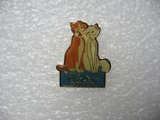 PIN'S WALT DISNEY HOME VIDEO les aristochats  PINS PIN P7