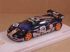TRUESCALE #TSM124336 McLaren F1 GTR, 4th Place 1995 LeMans, Gulf Racing #24