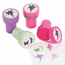 Fairy Kids Stampers - Stationery - 24 Pieces