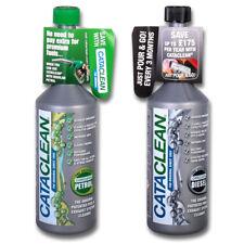 CataClean Diesel & Petrol Fuel Car Engine DPF Exhaust System Catalytic 500ml