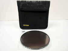 """Tiffen 6"""" Round 85 Linear Polarizer Filter (Mounted, Non-Rotating) # 6IN85POLM"""