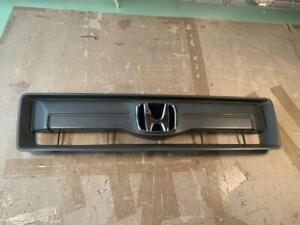 07-08 OEM Honda Element SC front bumper upper grill radiator grille assembly
