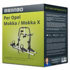 Menabo Polaris 2 portabici per Opel Mokka / Mokka X Tipo J13 per 2 bici
