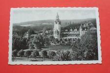Świeradów-Zdrój (Bad Flinsberg) - ca. 1920 ? - Poland --- pow. Lubań , Polen