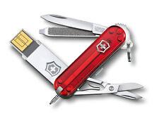 VICTORINOX Taschenmesser USB Stick NEU/OVP 64 GB Messer Geschenk Victorinox@work