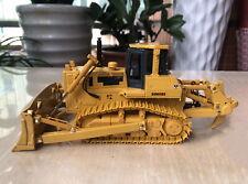 1/35 Scale SHANTUI SD52-5 Bulldozer Construction Machinery Diecast Model NEW