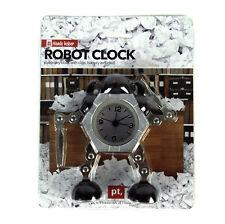 Robot Clock