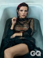 Hollywood Celebrity Photo Poster: BELLA THORNE Poster |24 inch X 36 inch| D