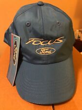 Ford Focus Hat (With ford oval )