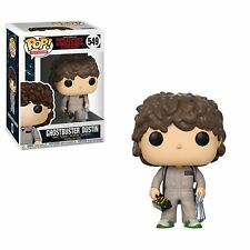 Stranger Things S2 - Funko 21484 - Dustin Ghostbuster - New Vinyl Figure