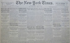 4-1932 April 17 IRISH LOSE TRADE IF THEY QUIT EMPIRE - MASSIE MURDER CHAMBERLAIN