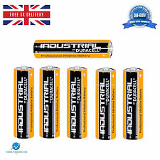 6 Duracell Procell AAA 1.5V Alkaline Professional High Performance Batteries HQ