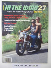 In The Wind Magazine Easyriders  Number  27  1987  Life In The Wind