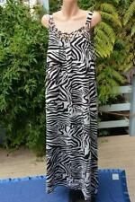 Autograph Viscose Regular Size Maxi Dresses for Women