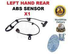 FOR MITSUBISHI L200 2.5DT 2006--> LEFT HAND REAR ABS BRAKE SENSOR X1