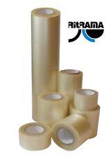 Application tape in poliestere o carta x PVC vinile adesivo x plotter da taglio