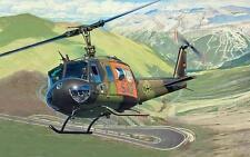 Revell Bell UH-1D SAR 1:72 Revell 04444