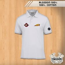 POLO INDIAN MOTORCYCLE RIDERS GROUP POLO SHIRT POLAIRE