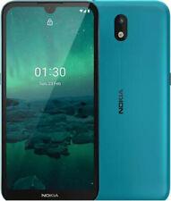 Nokia 1.3 Dual Sim Cyan