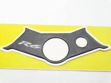 Set Yamaha YZF 600 R6 2003-2009 Triple Tree Top Clamp Upper Front End Decal Pads