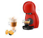 DOLCE GUSTO by De'Longhi Piccolo XS EDG210R Coffee Machine Easy Use Aroma Gedget