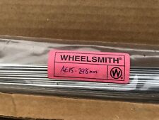 Wheelsmith AE-15- 298mm Silver spokes Pack Of 50
