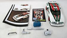 Reproduction Unofficial Transformers Masterpiece Wheeljack Complete