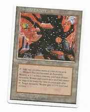 Magic the Gathering ~ 1x Mishra's Factory ~ 4th Edition ~ M/NM