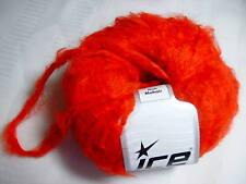 Ice Yarn Mohair/mixed fiber-RED