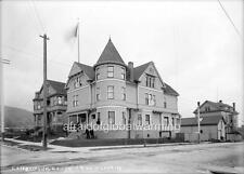 Photo 1900 Univ California Berkeley Delta Upsilon frat
