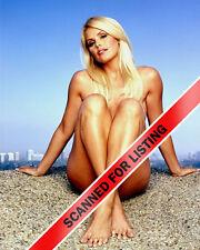 BAYWATCH GIRL Gena Lee Nolin nude 8x10 PHOTO #7334