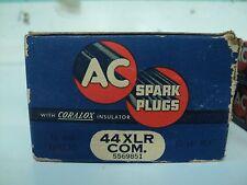 AC Spark Plug 44XLR COM with Coralox insulator
