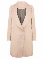 Polyester Button Coats & Jackets NEXT for Women